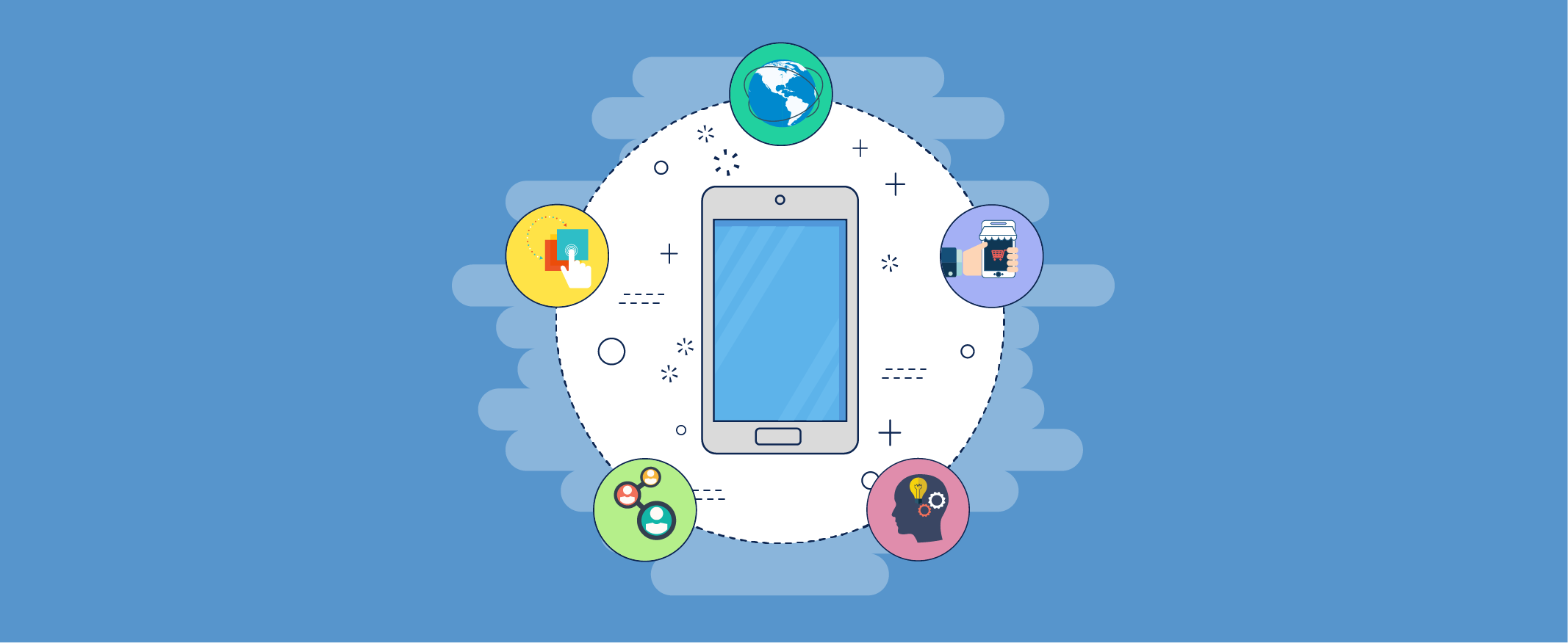 5 Reasons Why Your Business Needs a Mobile App Right