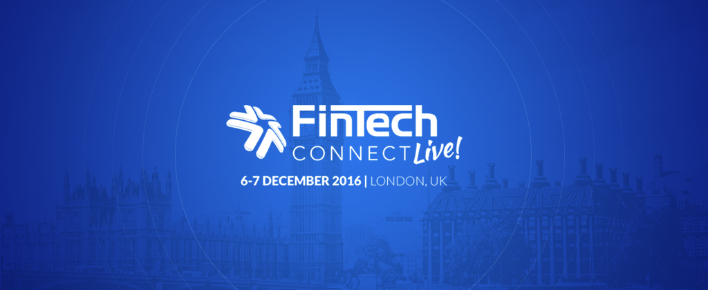 Perfectial to visit FinTech Connect Live Conference 2016